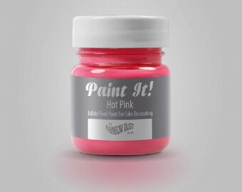 "Painting ""Paint It"" Rainbow Dust - pink - 25ml"
