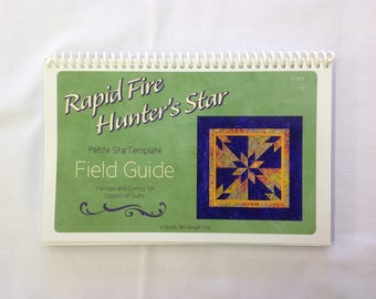 Rapid Fire Hunter's Star Book