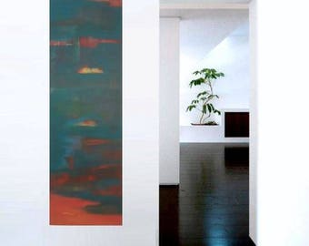 Abstract painting, abstract painting contemporary abstract contemporary art original art painting decoration 2017