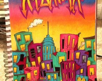 Atlanta Grunge