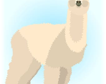 Spit Happens Alpaca Mug/Water Bottle