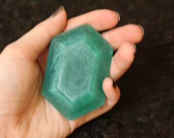 ONE Rupee Inspired Soap- You Choose The Color/Scent!