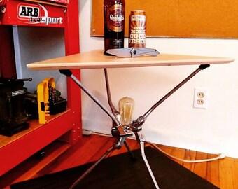 The Sidekick Nightstand/Side-Table - Baltic Birch