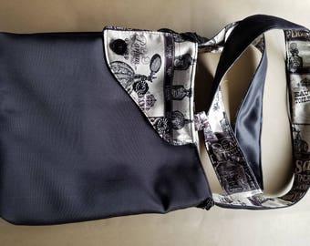 The Doris Bag, JMarieOneofaKind, Soft Bags