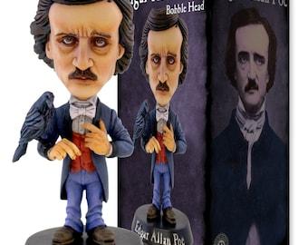 Edgar Allan Poe - Head Knocker (DPCBOB07)