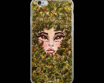 Vibrant Gaia IPhone Case