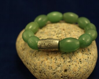 Serenity Now Bracelet