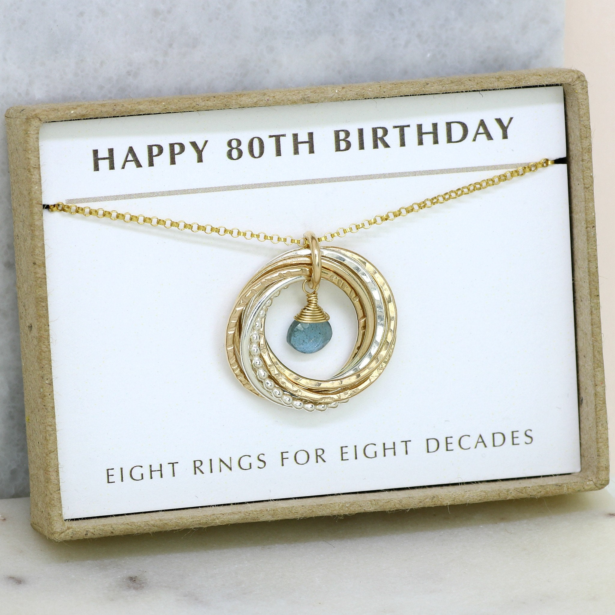 80th Birthday Gift For Her March Birthday Gift Mom March