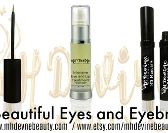 MH Devine Eyes Set