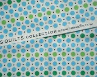 DS Quilts by Denyse Schmidt for Fabric Traditions- by the half yard- OOP