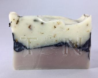 Natural  Lavender Soap