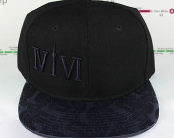 Kawaii Teddy Bear 416 Hats! Original, Custom Snap backs, CN Tower, The Six, 6ix, Area Code, 416 Snap Back Hats With Roman Numerals,