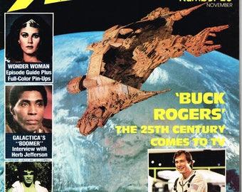 Starlog - Magazine No # 28  – 1979