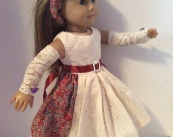 American Girl homemade clothes