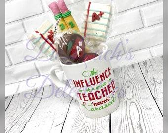 Teacher Appreciation Sweets Set