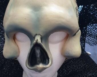 Child-Sized Skeleton Mask