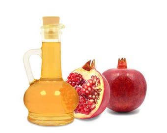 FREE SHIPPING Organic Cold Pressed Pomegranate Seed Oil Samples 1,2,4,6,8,12,16,32,48,64,80oz