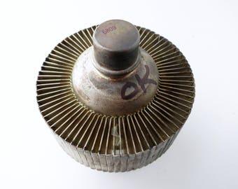 Eimac 4CX1000A  vacuum tube