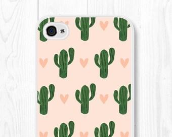 Cactus iPhone 6 Case Cactus Phone Case iPhone 6 Plus Case Samsung Galaxy S7 Case Cactus iPhone SE Case Cactus iPhone 6s Case iPhone 5 Case