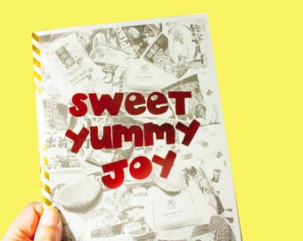 Sweet Yummy Joy – Food Memories from my Chinese-Vietnamese Childhood