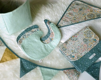 Joli set - perfect baby gift