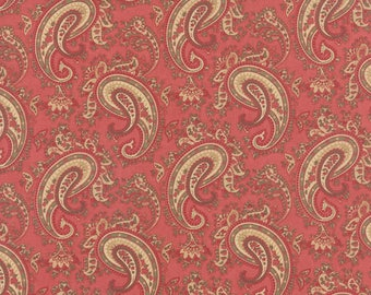 3 Sisters Favorites cotton rouge fabric by 3 Sisters for Moda fabric 3730 15