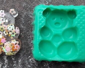 Silicone Mold (Lebensmittelechtensilikon)