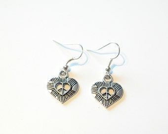 Lovechild earrings