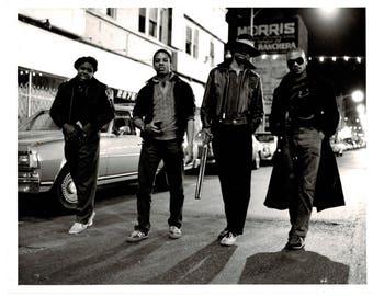 Bad Boys – 1995 – B & W publicity photo