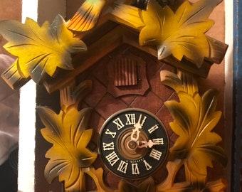 Waltham Cuckoo Clock
