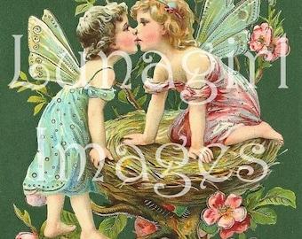 700 ANGELS FAIRIES, Vintage Victorian images, Mermaids, Elves, Fairy Tales Nursery Rhymes, Alice Illustrations, altered art Digital DOWNLOAD