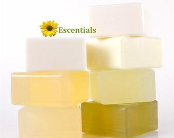 2 Pound Olive Oil Soap Base