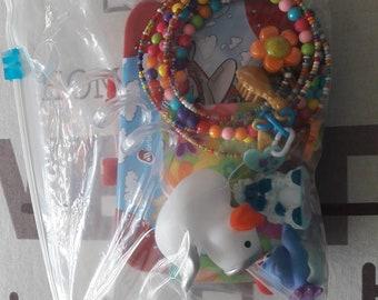 Kawaii #8 surprise bag