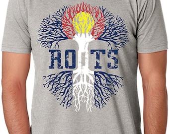Roots- Men's T-shirt
