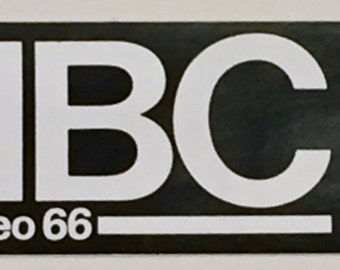 66 WNBC/Stroh's Beer Copromote Legendary AM radio station NYC late 70s/early 80s Top 40 music