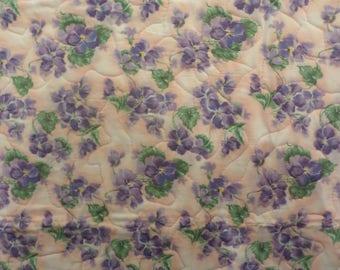 Violets for you