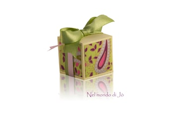 Cube 1 box