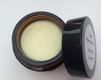 Hand Cream Geranium