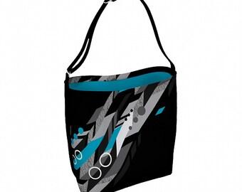 Boho Bag for Women - Everyday Womens Bag - Bum Bag - Cross Body Bag - Bookbag - Clothing Gift - Waist Bag - Bags and Purses - Messenger Bag
