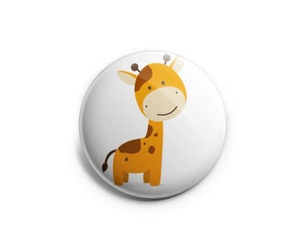 Cute Giraffe Topper