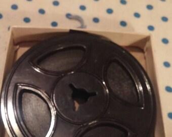 Vintage 8mm film Indian Raiders. MIB By Castle Films