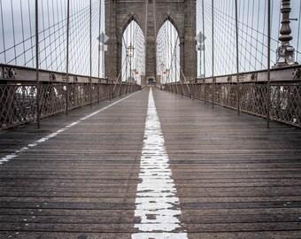 Brooklyn Bridge art, brooklyn bridge print, brooklyn bridge photo, new york art, new york print, new york photography, nyc art