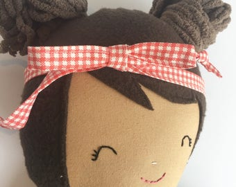 HEADBAND for your Ellie and Fern doll