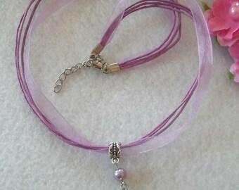 10 Rapunzel's Tower Necklaces Party Favors