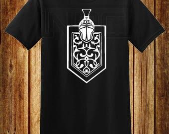 Monte Carlo Emblem T-Shirt