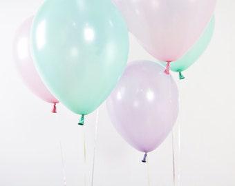 Unicorn Party Balloon Set, Unicorn Balloons, Balloon Bouquet, Unicorn Birthday Balloons, Unicorn Cake Smash, Unicorn Baby Shower