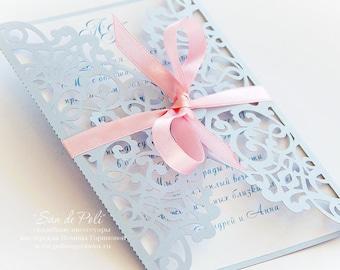5x7 wedding invitation envelope card