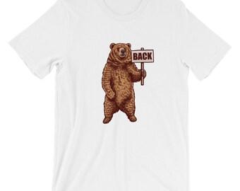 Bear Back T-Shirt