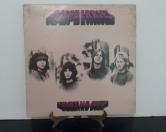 First Pressing - Raspberries - Starting Over - Circa 1974