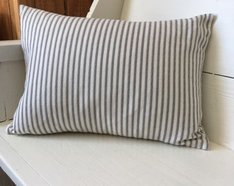 Custom Pillow Cover - choose your own fabric and size